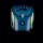 DerDieDas ErgoFlex MAX Buttons Set 6-tlg. - GHOST