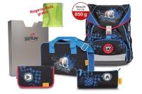 DerDieDas Ergoflex XL Set 6-tlg. - SKATE DOG