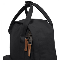 Eastpak Rucksack - Padded Shopr - OPGRADE BLACK