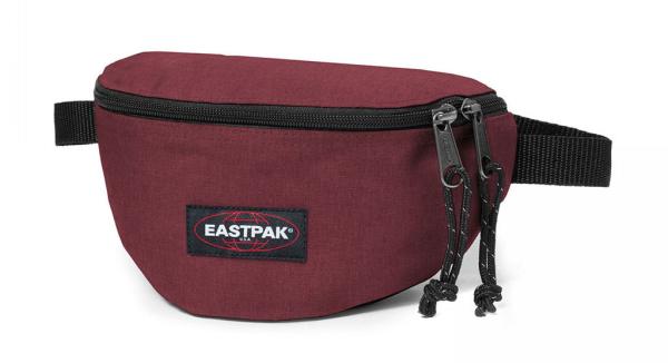 Eastpak Bauchtasche - Springer - CRAFTY WINE