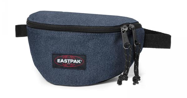Eastpak Bauchtasche - Springer - DOUBLE DENIM