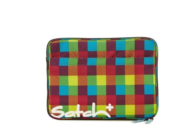 """satch+ Laptopsleeve 10"""" - BEACH LEACH"""