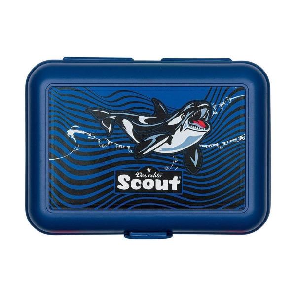 Scout Ess-Box - BIG ORCA