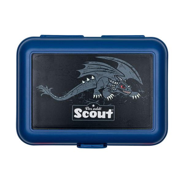 Scout Ess-Box - BLACK DRAGON