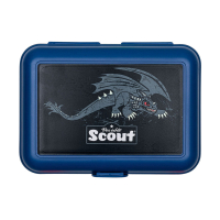 Scout Ess-Box - BLACK DRAGON