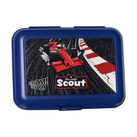 Scout Ess-Box - RED RACER