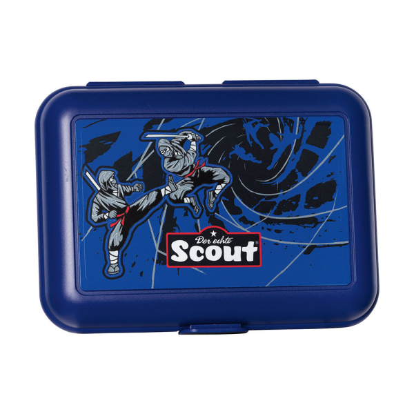 Scout Ess-Box - WARRIOR