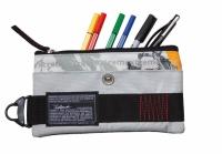 Fastbreak Zipper Pencase - BMX