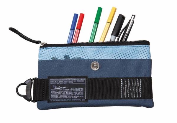 Fastbreak Zipper Pencase - JUMP