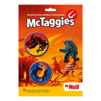McNeill McTaggies - DINO