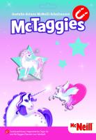 McNeill McTaggies - EINHORN
