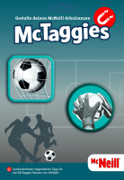 McNeill McTaggies - FUSSBALL