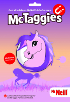 McNeill McTaggies - HORSE blinkend