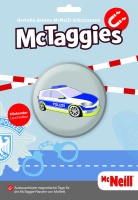McNeill McTaggies - POLIZEI blinkend