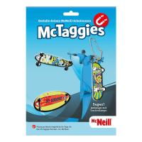 McNeill McTaggies - SKATEBOARD