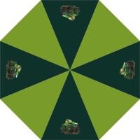 McNeill Taschenschirm - TRAKTOR