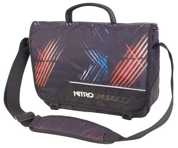Nitro Laptoptasche Evidence - SHADOW PLAY