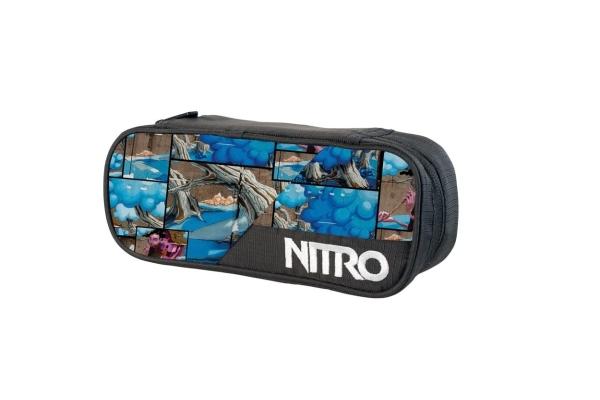 Nitro Etui Pencil Case - DOME ONE