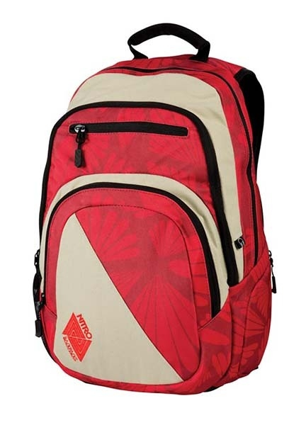 Nitro Rucksack Stash - SUNSET FEATHER