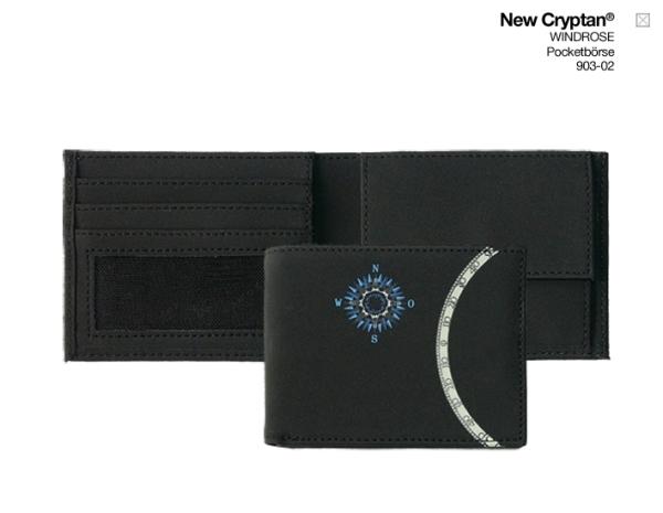 Oxmox Pocketbörse Cryptan - WINDROSE