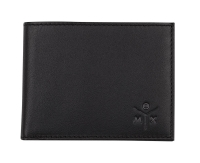 Oxmox Pocketbörse Leder - OX