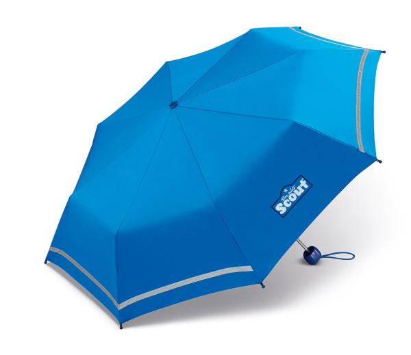 Scout Kinder-Taschenschirm - ROYAL BLUE