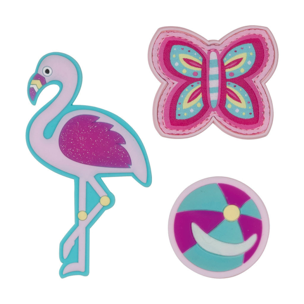 Scout Funny Snaps - FLAMINGO