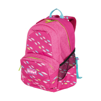 Scout Rucksack X - PINK BUTTERFLY