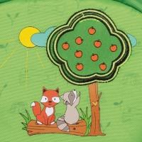 Scouty Kinderrucksack Rocky - FOREST FRIENDS