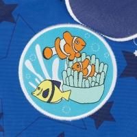Scouty Kinderrucksack Rocky - OCEAN