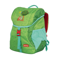 Scouty Kinderrucksack Woody - FOREST FRIENDS