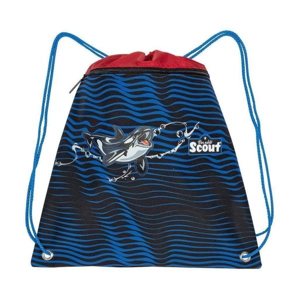 Scout Sportbeutel - BIG ORCA