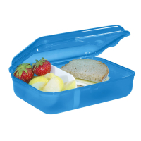 Step by Step Lunchbox - MERMAID
