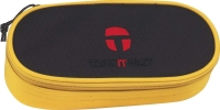 Take it Easy Etui Box XL - 480 - COMBI black/yellow