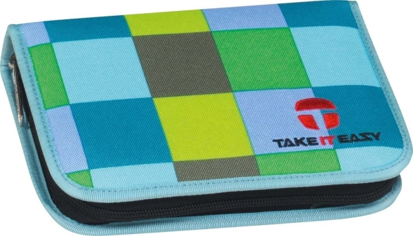 Take it Easy Schüleretui - 492 - CHESS
