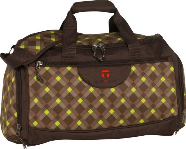 Take it Easy Sporttasche Rom - 494 - EVERGLADE