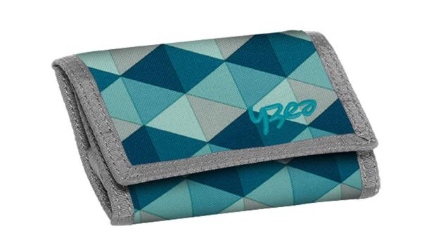 YZEA Kettenbörse Wallet - 625 - ICE