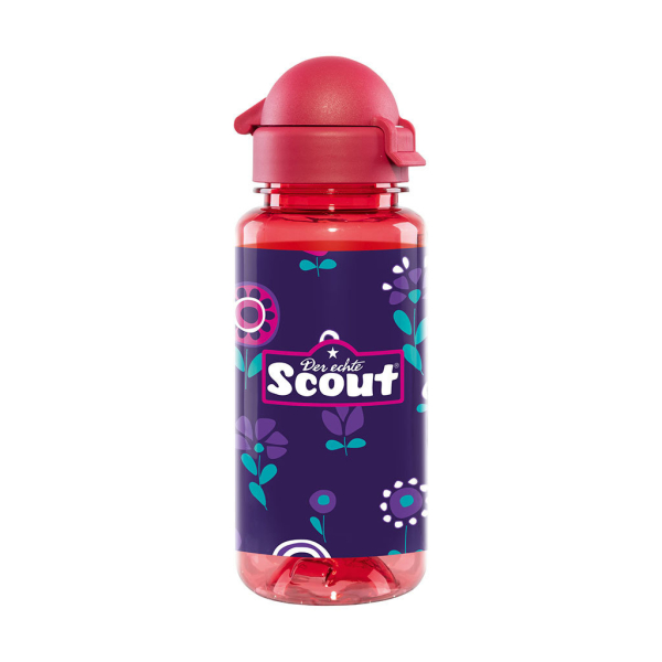Scout Trinkflasche - BLUEBERRY