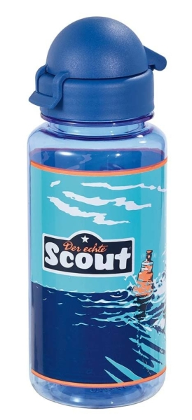 Scout Trinkflasche - ORCA OCEAN