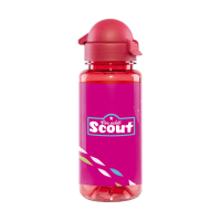 Scout Trinkflasche - PINK BUTTERFLY