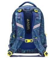 Wave Rucksack Infinity - ELECTRIFY