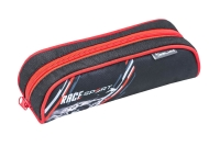 Belmil Mini Fit Schulranzen Set 4-tlg. - RACING SPORT