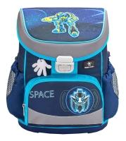Belmil Mini Fit Schulranzen Set 4-tlg. - SPACE