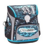 Belmil Cool Bag Schulranzen Set 4-tlg. - ROBOTICS