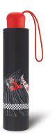 Scout Kinder-Taschenschirm - RED RACER