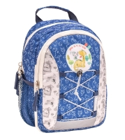 Belmil Kindergarten Rucksack Mini Kiddy - LITTLE DRAGON