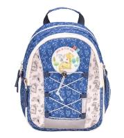 Belmil Kindergarten Rucksack Mini Kiddy - LITTLE DRAGON