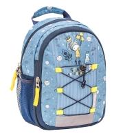 Belmil Kindergarten Rucksack Mini Kiddy - LITTLE ADVENTURER