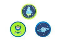 Belmil Patches Set 3-tlg. - SPACE