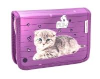 Belmil Mini Fit Schulranzen Set 4-tlg. - LITTLE CATY